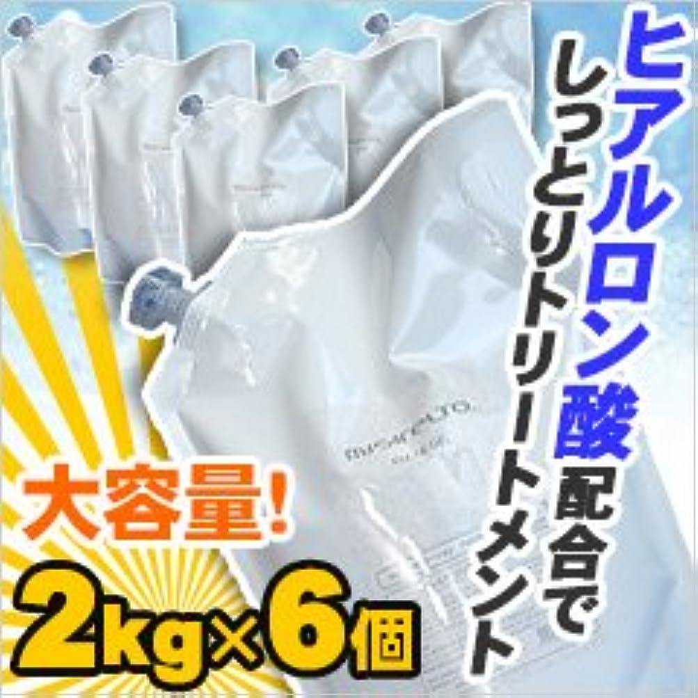 テンポうんざりタバコ国産 CLEARジェル2kg×6個  【脱毛?キャビ?フォト?ソニック用マルチジェル】