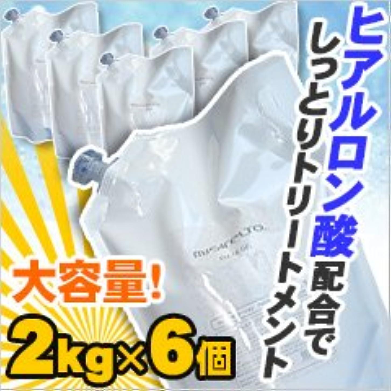 国産 CLEARジェル2kg×6個  【脱毛?キャビ?フォト?ソニック用マルチジェル】