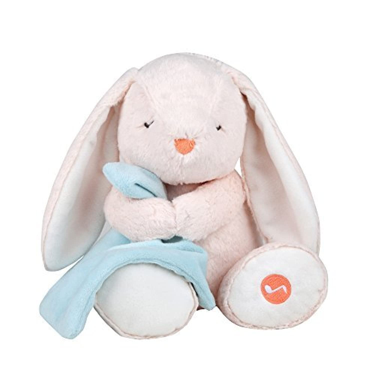 Carter's Musical Soother Bunny, Pink by Carters, Baby Starters, Candlesticks [並行輸入品]