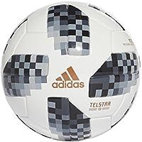 Adidas World Cup 2018 Mini ball-ホワイト/ブラック1