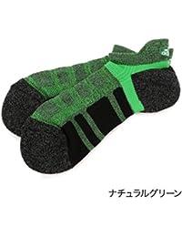 アディダス(メンズレッグウェア)(adidas(Mens Leg Wear)) adidas(アディダス)メンズ つま先かかとパイル サポート メッシュ スニーカー丈ソックス