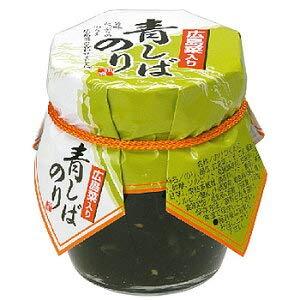 山豊『広島菜入り 青しばのり』