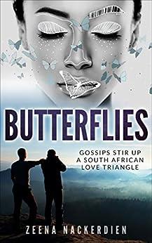 Butterflies by [Nackerdien, Zeena]
