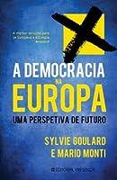 A Democracia na Europa Uma Perspetiva de Futuro