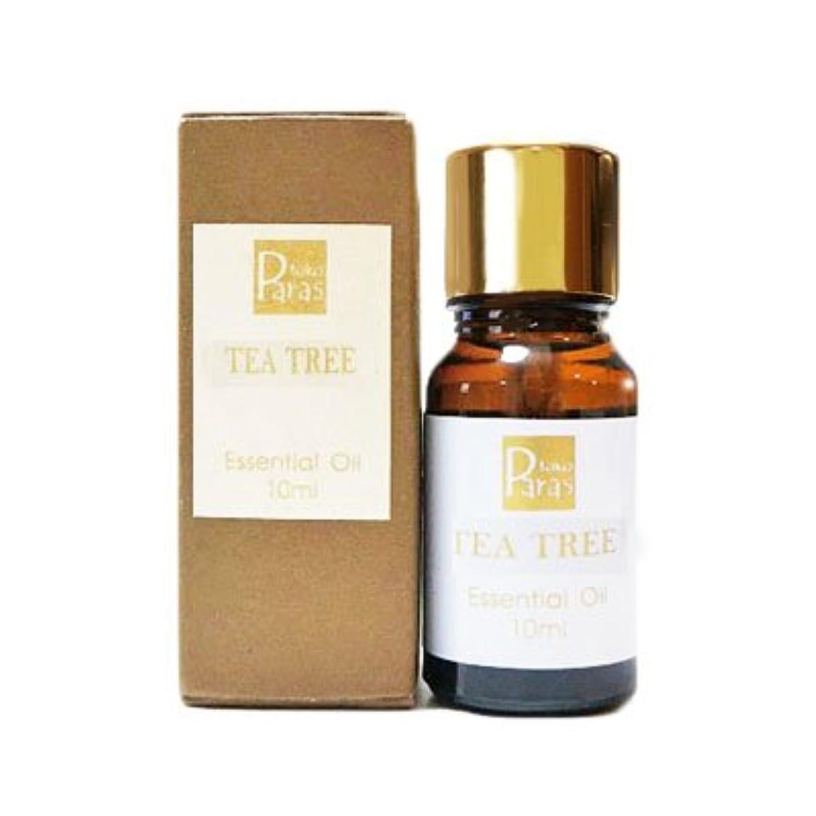Tea Tree ティーツリー【トコパラス TOKO PARAS】 バリ島 エッセンシャルオイル 精油 天然アロマオイル