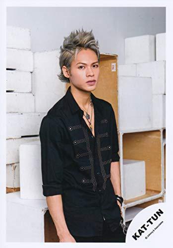 KAT-TUN 公式生写真 (上田竜也)KA00257