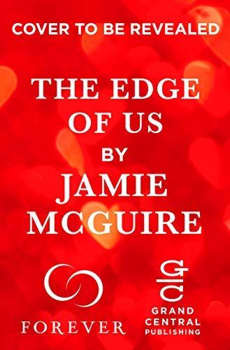 The Edge of Us (Crash and Burn Book 2) (English Edition)