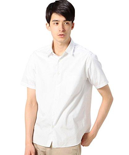 (ビューティーアンドユースユナイテッドアローズ) BEAUTY&YOUTH UNITED ARROWS BY ピン ドット レギュラーカラー シャツ 12162182118 01 White L