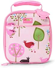 Penny scallan school lunchbox - chirpy bird