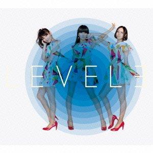 LEVEL3(初回限定盤)(DVD付)の詳細を見る