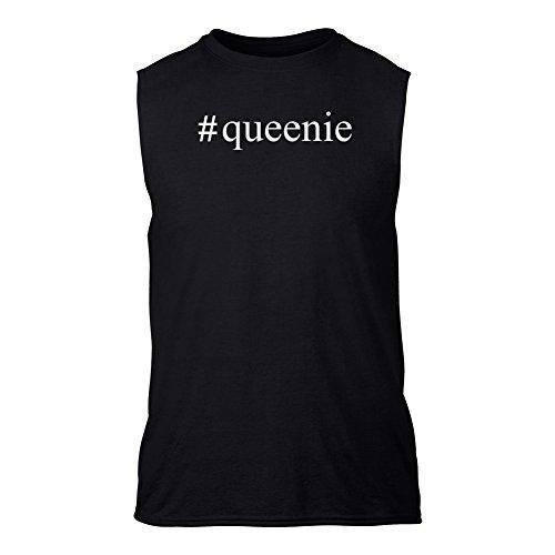 #Queenie Hashtag ノースリーブTシャツ