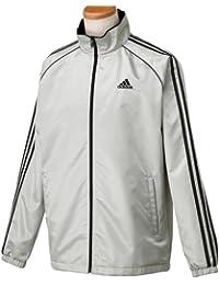 (アディダス) adidas 3S ブライトツイルジャケット CL885