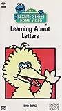 はじめましてABC~Learning A [VHS]