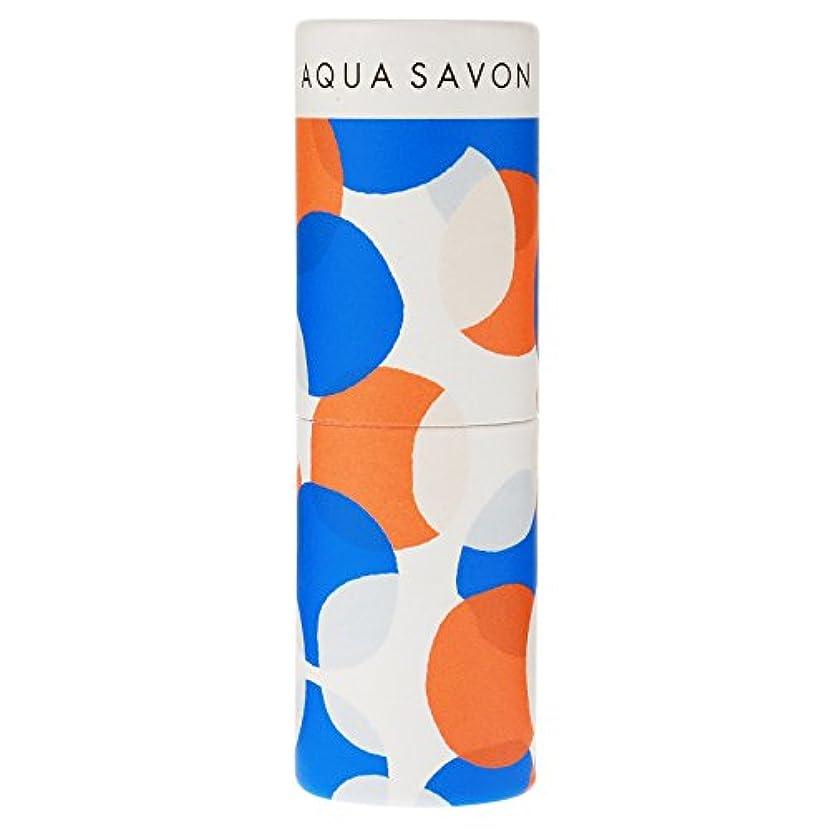 フォーク派生する知り合いアクアシャボン スティックフレグランス シャンプーフローラルの香り 5.5g