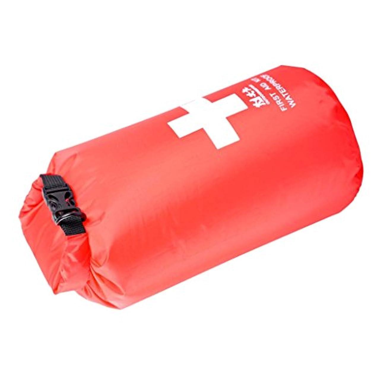 現実ハロウィンビームCUTICATE 防水 ドライサック 5l 救急箱 ドライバッグ/キャンプ ハイキング カヤック用品