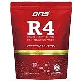 DNS(ディーエヌエス)アールフォー アルティメット リカバリー アドバンテージ レモンライム風味 R4