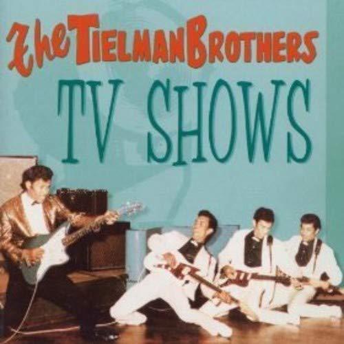Best Of TV Shows - Tielman Brothers