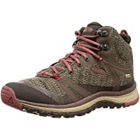 KEEN Shoes Terradora Mid WP WMNS Women's Hiking Boots