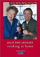Julia & Jacques Cooking At Home by A La Carte [並行輸入品]