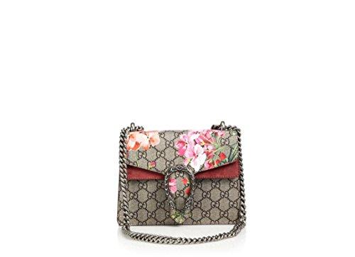 (グッチ) Gucci Dionysus Blooms Mini Shoulder Bag ディオニュソス咲くミニ ショルダー バッグ (並行輸入品) dolzikgoo