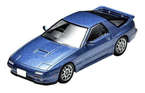 トミカリミテッドヴィンテージ ネオ 1/64 LV-N192b マツダ サバンナ RX-7 GT-X 89年式 青 (メーカー初回受注限定生産) 完成品