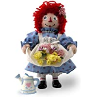 真鍮キーRaggedy Ann & Andy Life Is Full Of Blossoms