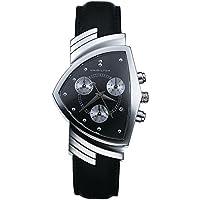 HAMILTON ハミルトン 腕時計 ベンチュラ クロノ Ref.H24412732 正規品 メンズ