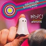 Musica de Brinquedo ao vivo (CD)