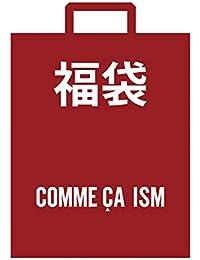 [コムサイズム] 【福袋】 4点セット レディース A 12-99UN01-109