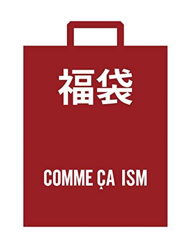 [コムサイズム] 福袋 コムサコミューン 4点セット メンズ 51-99EI01