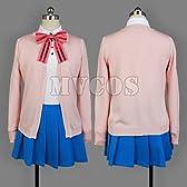 【MVCOS】きんいろモザイク アリスカータレット(Alice Cartelet) コスプレ衣装 (セミオーダー)