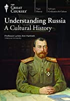Understanding Russia: A Cultural History【DVD】 [並行輸入品]