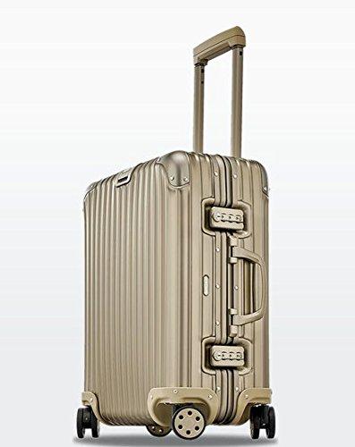 トパーズチタニウム マルチホイール 45L
