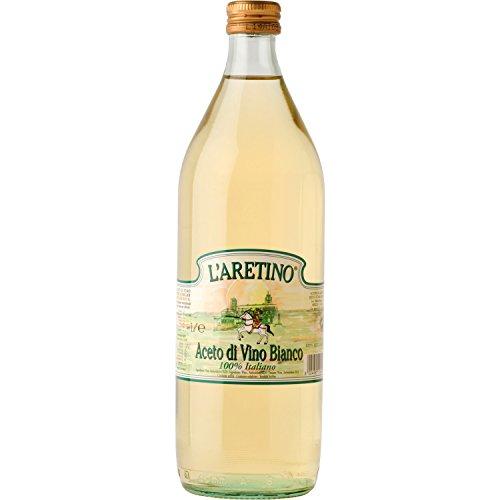 アレティーノ 白ワインヴィネガー 1000ml