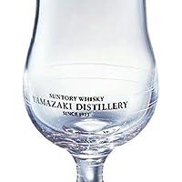 SUNTORY サントリー山崎蒸溜所限定オリジナルテイスティンググラス