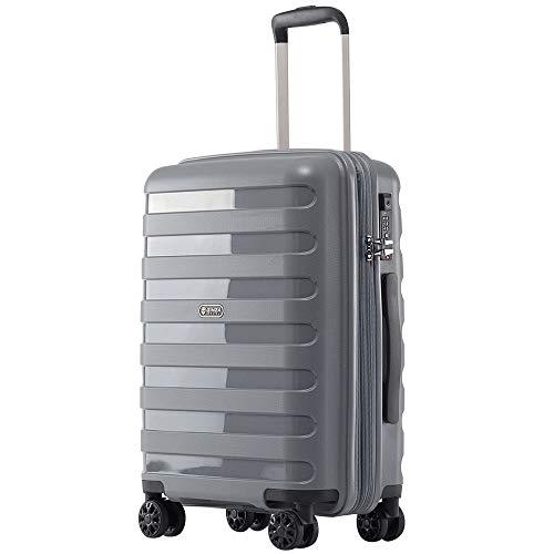 kroeus(クロース)PP100%ボディ スーツケース 容...