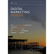Digital Marketing Insider (March 2014)