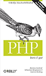 PHP kurz & gut (German Edition)