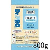Dr.PRO (ドクタープロ) チキン&ターキー仔犬用800g
