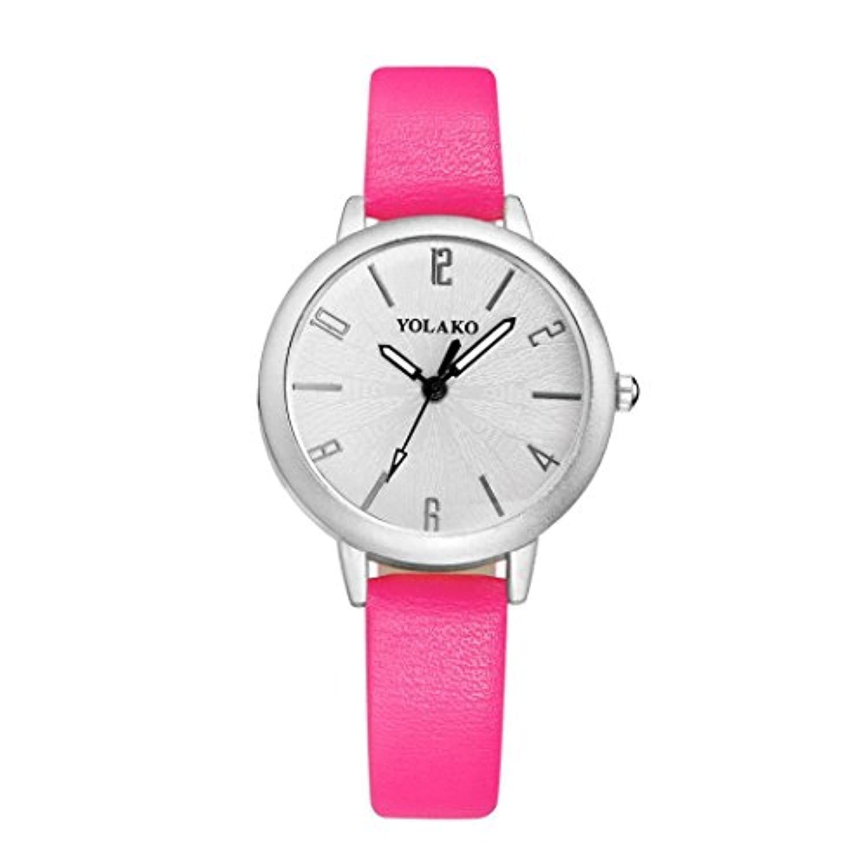 Swyss Women 's Dress Watch優れたマルチカラーアナログクオーツ腕時計人気チャームアクセサリー新しいファッション M LL06