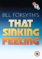 That Sinking Feeling [DVD]
