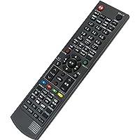 ブルーレイディスクレコーダー用リモコン Fit For Panasonic N2QAYB000912 N2QAYB000918 N2QAYB000919 N2QAYB000905 N2QAYB000349 N2QAYB000697 N2QAYB000821
