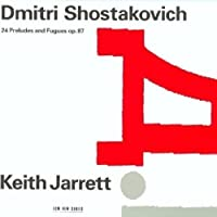 Dmitri Shostakovich: 24 Preludes & Fugues, op. 87 (2000-01-25)