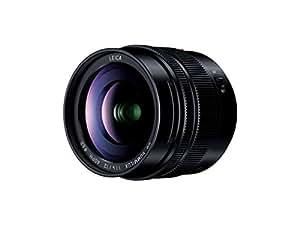 Panasonic 単焦点 広角レンズ マイクロフォーサーズ用 ライカ DG SUMMILUX 12mm/F1.4 ASPH. H-X012