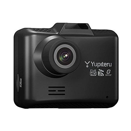 ユピテル 事故時非常用電源搭載ドライブレコーダー WD300 200万画素 GPS機能 1年保証 常...