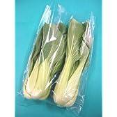 日常の一般野菜 チンゲン菜 青梗菜 2株入