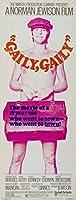 キャンバスに映画ポスタージクレープリント - 映画ポスター複製壁の装飾(ゲイリーゲイリー2) #XFB