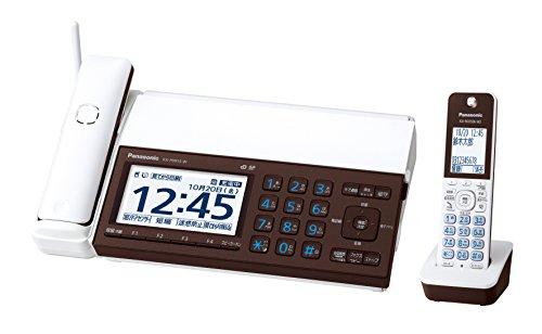 [해외]파나소닉 디지털 무선 FAX KX-PD915DL/Panasonic digital cordless FAX KX-PD915DL