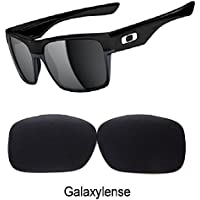 Galaxylense Men's Replacement Lenses For Oakley Twoface Polarized S