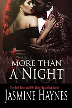 More Than a Night: Naughty After Hours, Book 7 by [Haynes, Jasmine, Skully, Jennifer]